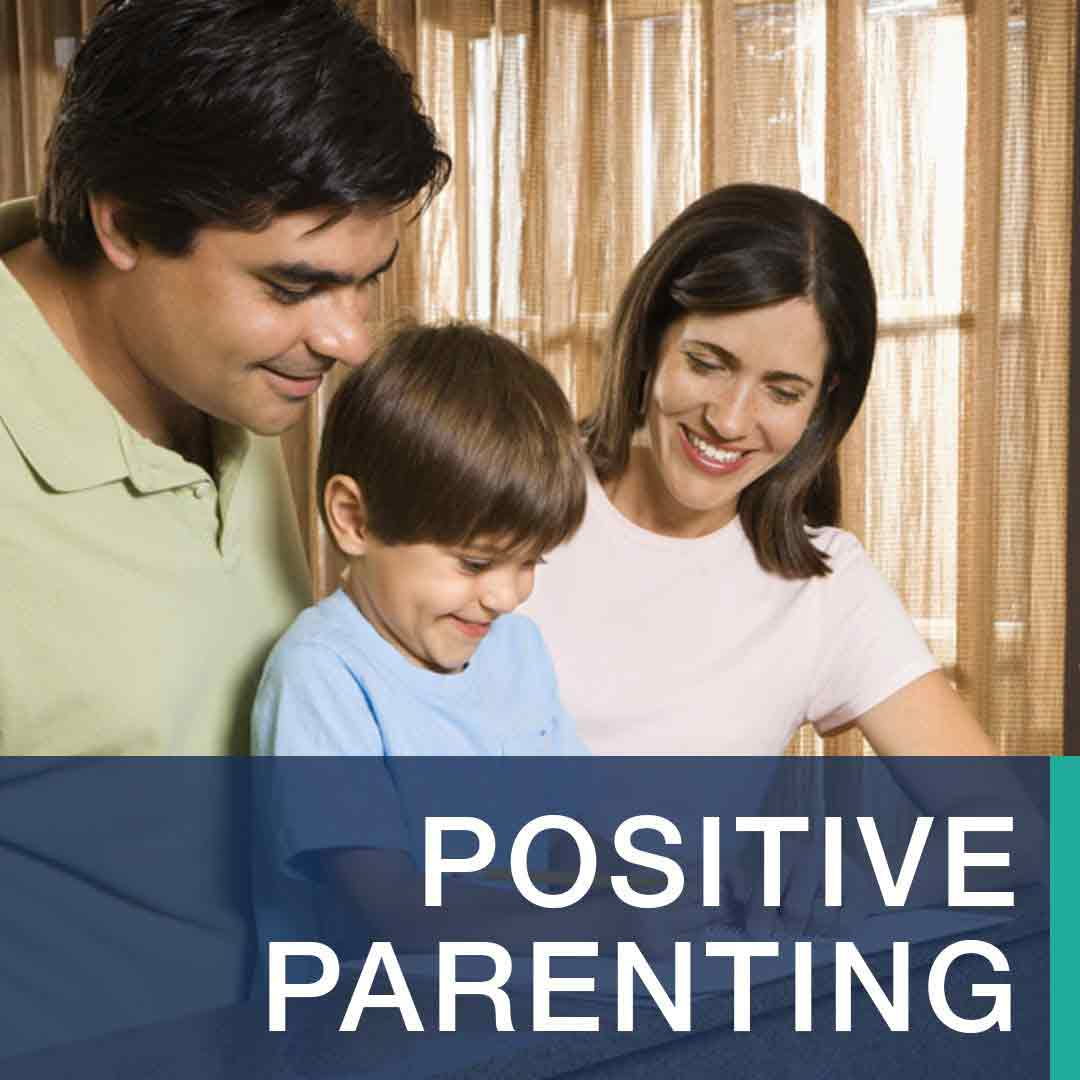 Positive Parenting with Behavior Therapy Associates